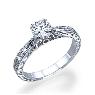 כיצד לנקות תכשיטי יהלומים