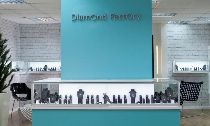 דיימונד פקטורי - חנות טבעות אירוסין ותכשיטי יהלומים